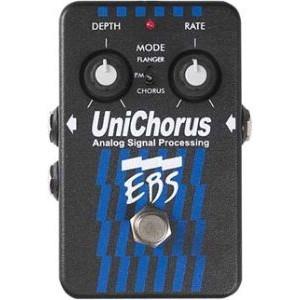 EBS イービーエス UniChorus【コーラス フランジャー】