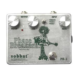 sobbat ソバット / Phase Breaker PB-2【フェイザー】