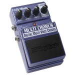 Digitech デジテック XMC Multi Chorus Digital Multi Voice Chorus【コーラス】