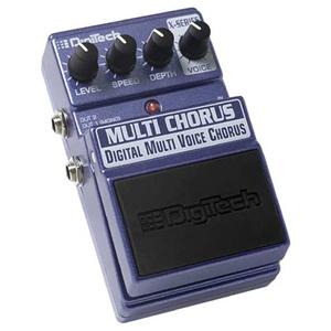 Digitech デジテック XMC Multi Chorus Digital Multi Voice Chorus【コーラス】
