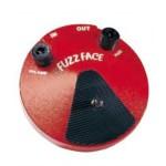 Jim Dunlop ジムダンロップ / JD-F2 FUZZ FACE【ファズ】