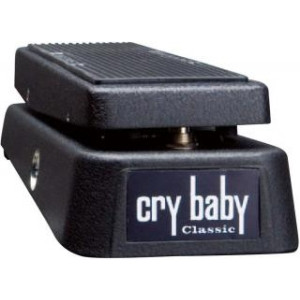 Jim Dunlop ジムダンロップ / GCB-95F CLASSIC 【ワウペダル】
