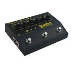 TECH21 テック21 SANSAMP サンズアンプ Programmable Bass Driver DI プログラマブル ベースアンプ シミュレーター/プリアンプ【ベース用エフェクター】