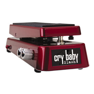 Jim Dunlop ジムダンロップ / SW-95 SLASH SIGNATURE CRYBABY WAH【ワウペダル】