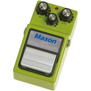 MAXON マクソン / VOP9 【オーバードライブ】