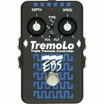 EBS イービーエス / TremoLo トレモロ【ベース用エフェクター】