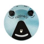 Jim Dunlop ジムダンロップ/ JH-F1 Jimi Hendrix FUZZFACE【ファズ】
