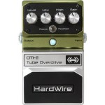 Hardwire ハードワイアー / CM-2【オーバードライブ】