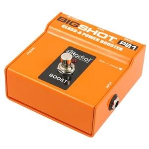Radial ラジアル / BigShot PB1【ブースター】