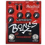 Radial ラジアル Bones London【ディストーション】