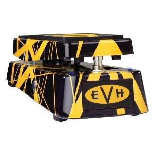 Jim Dunlop ジム ダンロップ / EVH95 CRYBABY EDDIE VAN HALEN エディ・ヴァン・ヘイレン【ワウペダル】