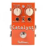 Fulltone フルトーン / Catalyst【オーバードライブ】【ディストーション】