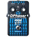 EBS イービーエス / D PHASER フェイザー【ベース用エフェクター】
