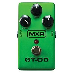 MXR エムエックスアール M193 GT-OD Overdrive【オーバードライブ】