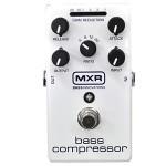 MXR エムエックスアール M87 Bass Compressor【ベース用エフェクター】