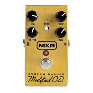 MXR エムエックスアール M77 Custom Badass Modified O.D.【オーバードライブ】