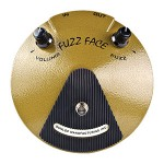 Jim Dunlop ジムダンロップ / EJ-F1 Eric Johnson Fuzz Face【ファズ】