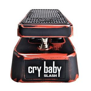 Jim Dunlop ジムダンロップ / SC95 Slash Cry Baby Classic スラッシュ モデル【ワウペダル】