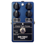 FREE THE TONE / Iron Forest Distortion IF-1D【ディストーション】