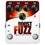 TECH21 テック21 / Boost Fuzz【ファズ】