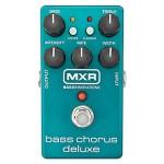 MXR エムエックスアール M83 Bass Chorus Deluxe【ベース用エフェクター】