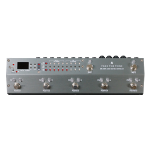 Free The Tone / ARC-53M Silver Audio Routing Controller