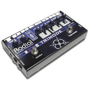 Radial ラジアル / TRIMODE【ディストーション】