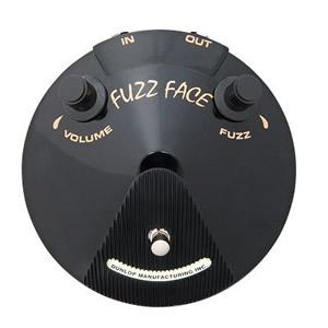 JIM DUNLOP ジムダンロップ / Joe Bonamassa Fuzz Face JBF3【ファズ】