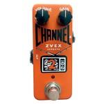 Z-VEX ジーベックス / Channel 2【ブースター】