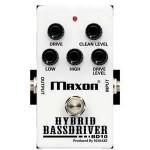 MAXON マクソン / BD10 Hybrid Bass Driver 【ベース用エフェクター】