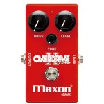 Maxon マクソン / OD808X Overdrive Extreme 【オーバードライブ】