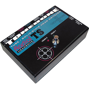 Radial ラジアル / Headbone TS【スイッチボックス】