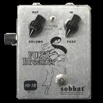 sobbat ソバット / FUZZ Breaker FB-1R【ファズ】