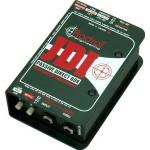 Radial ラジアル / JDI Passive Direct Box【ダイレクトボックス】