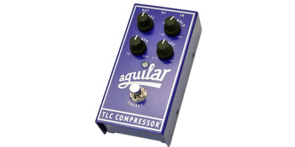 Aguilar アギュラー / TLC Compressor【コンプレッサー】