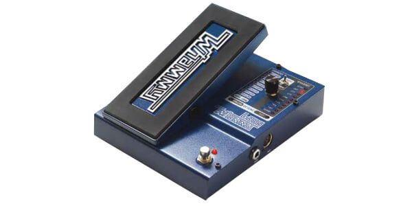 Digitech デジテック Bass Whammy ペダルエフェクター【ベース ワーミー】【ベース用エフェクター】