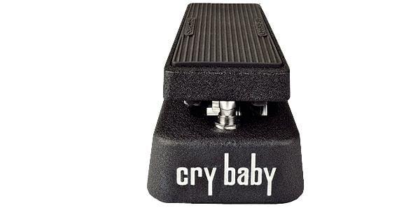 Jim Dunlop ジムダンロップ / CM95 Clyde McCoy Cry Baby 【ワウペダル】