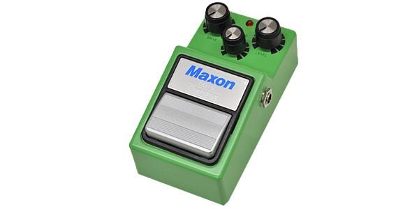 MAXON マクソン OD-9 【オーバードライブ】【OD9】