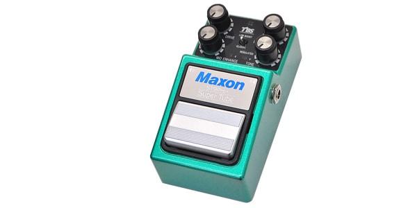 MAXON マクソン / ST9Pro +【オーバードライブ】