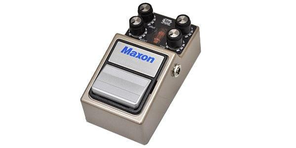MAXON マクソン / TBO9 チューブ ブースタ/オーバードライブ【オーバードライブ】