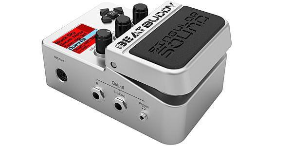 Singular Sound シングラーサウンド / Beat Buddy【ドラムマシン】