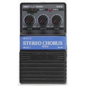 ARION アリオン / SCH-Z STEREO CHORUS