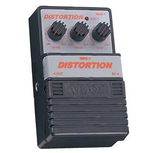 ARION アリオン / MDS-1 HEAVY DISTORTION ヘヴィディストーション