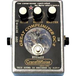 Cranetortoise / GC-2【コンプレッサー】