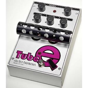 Electro Harmonix エレクトロハーモニクス / Tube EQ【オールチューブ イコライザー】