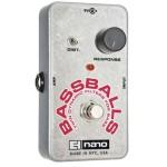 Electro Harmonix エレクトロハーモニクス / Nano Bassballs【ツイン ダイナミック フィルター(オートワウ)】