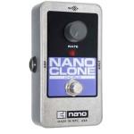 Electro Harmonix エレクトロハーモニクス / Nano Clone【コーラス】