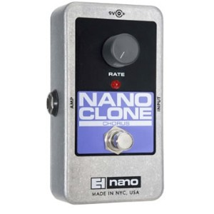 Electro Harmonix エレクトロハーモニクス / Nano Clone
