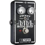 Electro Harmonix エレクトロハーモニクス / Pocket Metal Muff Distortion【ディストーション】