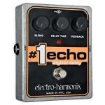 Electro Harmonix エレクトロハーモニクス / #1 ECHO【デジタル ディレイ】